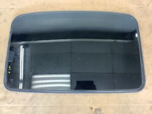 97 01 Prelude 2dr Coupe Sunroof Glass Sun Moon Roof Sliding Window Used Oem