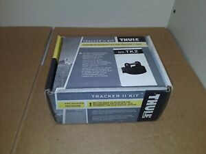 Thule Tk2 Fit Kit For Tracker Ii Foot Pack Tk2 Only