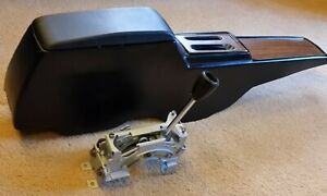 69 72 Pontiac Gto Lemans Tempest Automatic Console Shifter May Fit 68