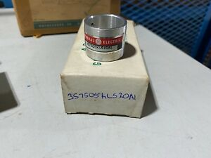 One 1 Ge 3s7505kl520a1 Photoelectric Control Replacement Lens Nos
