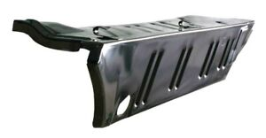 New 1967 69 Dodge Dart Left Trunk Floor Extension