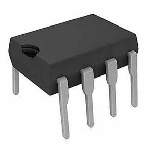 Opa627bp Pdip8 Chip Operational Amplifiers
