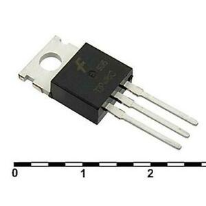 Tip41c To 220 Transistor Military Quality New