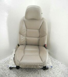 05 09 Volvo S60 Front Passenger Right Electric Seat Electric Adjust Height Oem