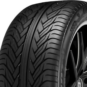 1 New 295 25zr28 Lexani Lx Thirty 103w Performance Tires Lxst302825010