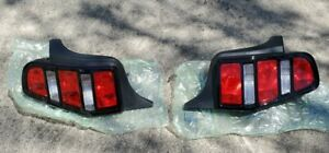 2010 To 2012 Oem Ford Mustang Taillights Mint Condition