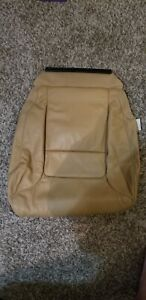 Oem Volvo Xc90 Front Seat Bottom Cover 39834253 Moritz Leather