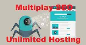 Unlimited Automatic Backlink In Google Cloud Seo Web Hosting Tow Month Trial