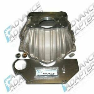 Advance Adapters 712548 Adapter Bell Housing Kit For Chevy V8 To Jeep M t New