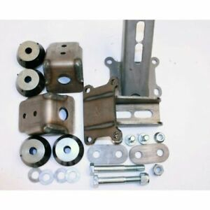 Advance Adapters Inc 713088 Vortec Ls Series Engine Mount Kit For Gm New