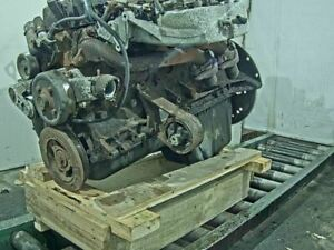 Engine 4 0l 6 242 Vin S 8th Digit Fits 99 00 Grand Cherokee 4625885