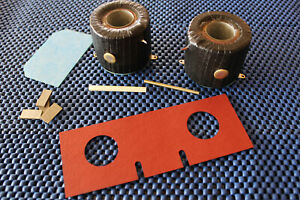 Wico Oc Magneto Coil Set With Interconnect New Hit Miss Stationary Engine Mag