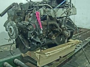 Engine 6 242 4 0l Vin S 8th Digit Fits 96 98 Grand Cherokee 4633185