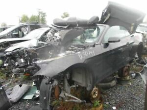 Engine 2 3l Vin H 8th Digit Turbo Fits 18 Mustang 818548