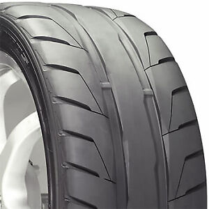 1 new 275 35zr19 Nitto Nt05 100w Performance Tires 207 100