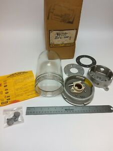 Hubbell Vb 250 Explosion Proof Light nos