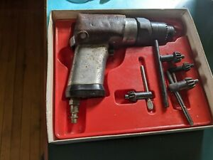 Snap On P D3a 3 8 Air Drill