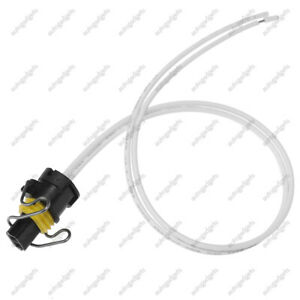 Turbo Vgt Solenoid Ipr Pigtail For 6 0l Ford Powerstroke Chevy Gmc Duramax 6 6l