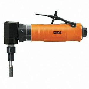 Brand New Cleco Dotco 12lf201 36 Right Angle Grinder Free Shipping