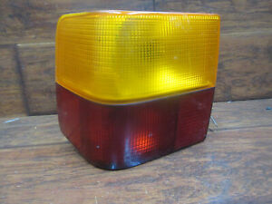 Audi 100 200 4000 5000 Wagon 1984 1985 1986 1987 1991 Left Tail Light