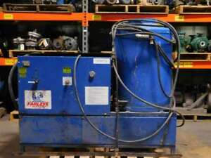 Farleys Gemini V 7 5hp Oil Heated Industrial Pressure Washer Gem 4525 vlp N