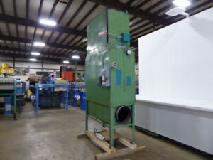 Aercology 6000 Cfm Mist dust Collector Dc2153 dc2153