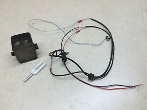 Kustom Signals Directional Radar Unit 200 1533 00 K band Self Contained Readout