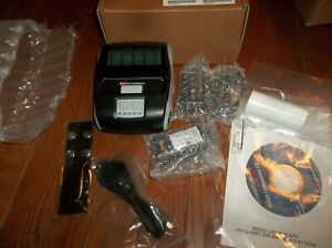 Cognitive Tpg M3 Printer M320 y010 100 M320 Mobile Receipt Label Printer Kit