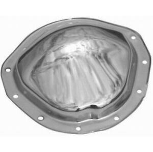Racing Power R9070 Differential Cover Chrome 8 25 Gm 12 Bolt New