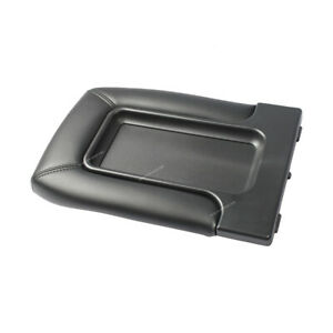 Center Console Fit For 1999 2007 Chevy Silverado 1500 19127364 Lid Armrest Latch