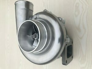 Ceramic Ball Bearing Turbocharger T78 7875b T4 96 A r Hot 75 A r Compressor