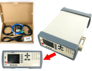 8 Channels Temperature Meter Recorder Thermocouple Data Logger 200 To 1300