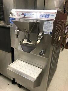 Carpigiani Lb 502 Ice Cream Batch Freezer