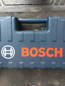 Bosch Bulldog Extreme Hammer Drill With Case