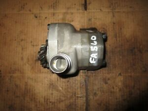 Cessna Hydraulic Pump For Farmall 460 560