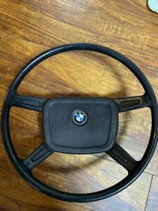Bmw2002 Steering Wheel Marni 1976