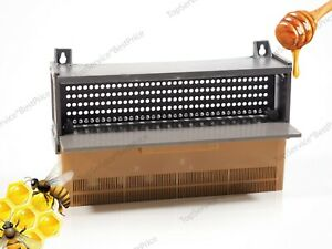 Bee Hive Pollen Trap Collector Greatquality Beekeeping Equipment Durable Plastic
