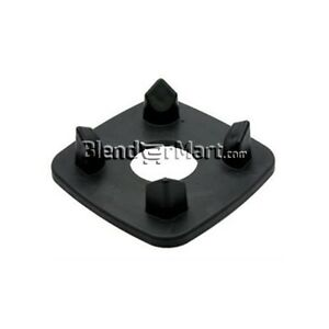 Vitamix 791 890 Noise Reducing Rubber Centering Pad