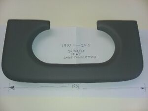 Ford 150 250 Super Duty Console Repair Pad 1999 2009 Any Color