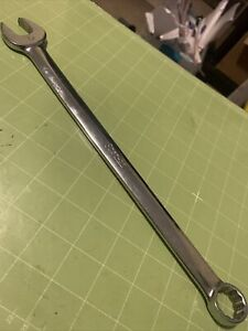 Snap On Oexl24 3 4 Combination 12 Point Long Wrench Usa