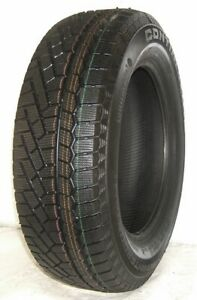 New Continental Tire 195 65r15 Continental Extremewintercontact 95t Xl 1956515