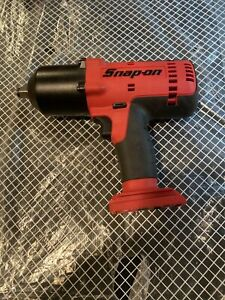 New Os Ct7818 1 2 Cordless Impact Gun 18v