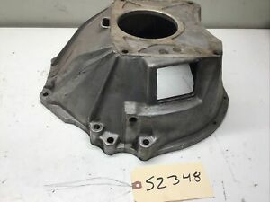 1965 1973 Ford Mustang 4 Speed Toploader Manual Trans Aluminum Bell Housing