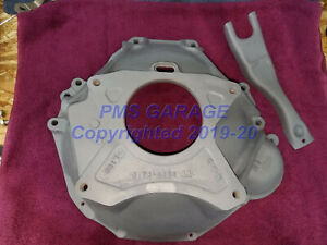 1978 79 Np435 Small Block Ford Bell Housing 300 Straight 6 302 351w