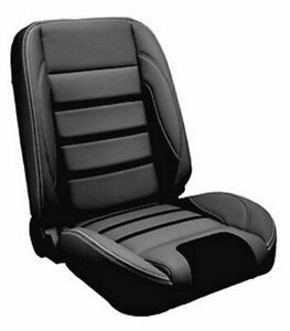 Sport Gt Pro Classic Complete Universal Bucket Seat New From Tmi In Usa