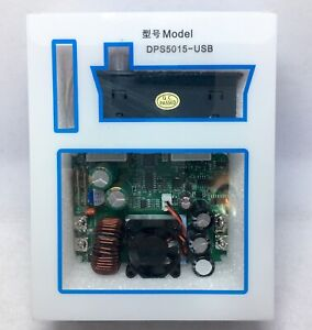 Dps3012 Dps5015 Dps5020 Adjustable Regulated Lcd Digital Power Supply Module