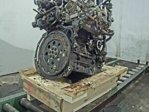 Engine 2 4l Vin D 4th Digit Ka24de Fits 98 99 Altima 4657780