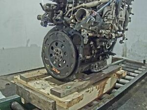 Engine 2 4l Vin D 4th Digit Ka24de Fits 98 99 Altima 4653939