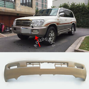 Factory Style Front Bumper Conversion Kit For Toyota Land Cruiser Lc Fl100 98 07