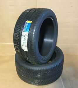New Old Stock 2 Tires Winter Tires Michelin Pilot Alpin Pa3 P285 40r19
